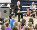 PLSAS students celebrate reading accomplishments