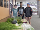 Community-Supported Agriculture at Prior Lake High School