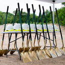 PLSAS breaks ground on Hamilton Ridge Elementary