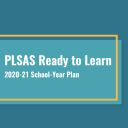 PLSAS Ready to Learn Plan