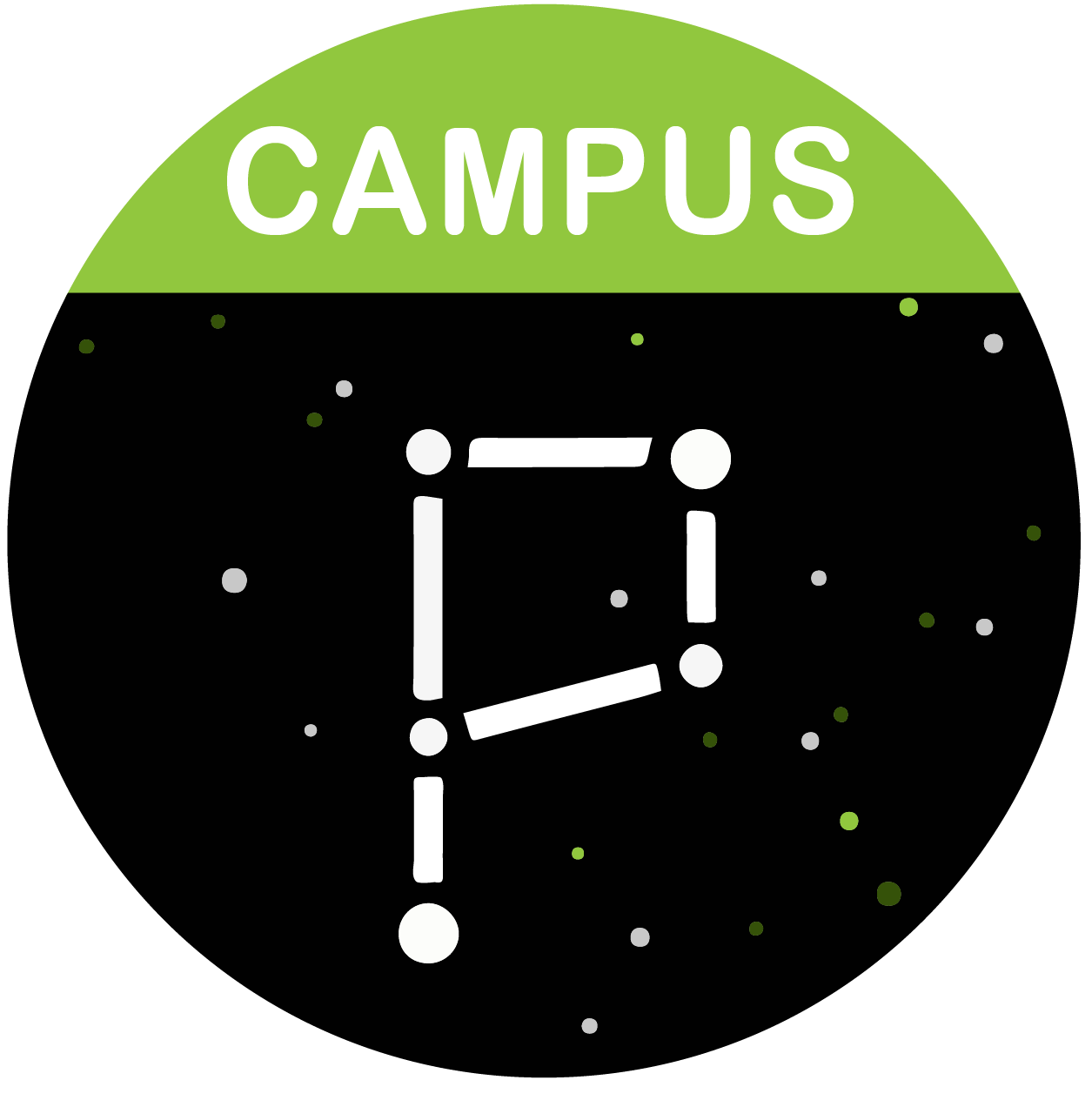 Infinite Campus Circle Icon